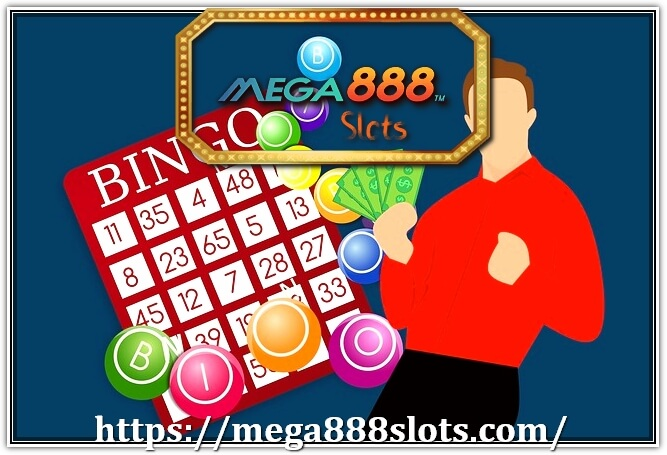 DOWNLOAD GAME MEGA888 APK