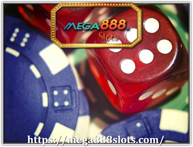 MEGA888 APP DOWNLOAD