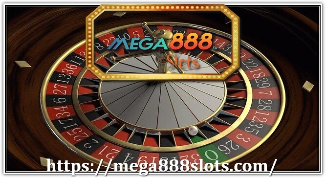 MEGA888 NEW VERSION